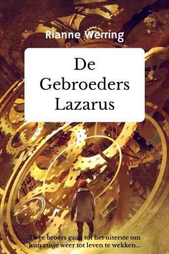 De Gebroeders Lazarus klein